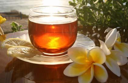 我国红茶的常见品种及特色