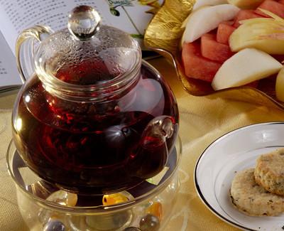 喝红茶也有注意事项?
