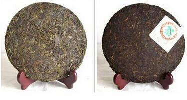 如何挑选普洱茶?