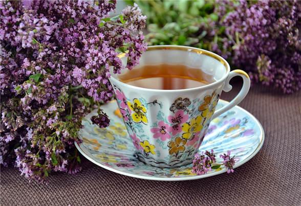 红枣菊花茶的功效与作用