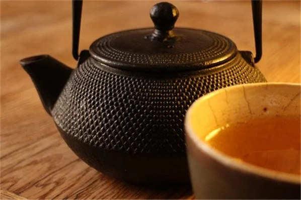 六堡茶茶的功效