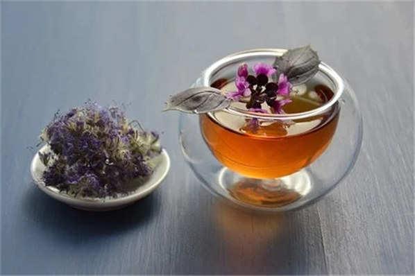 桃花茶喝法及作用