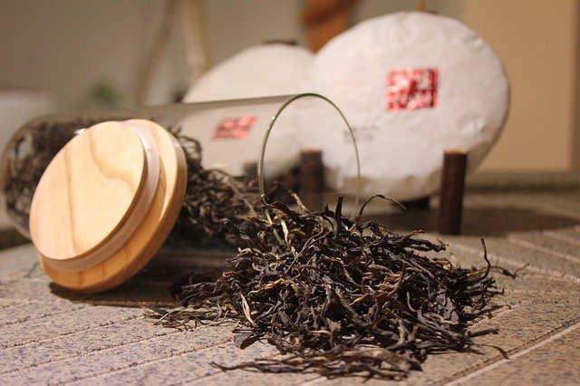 宁红茶的制作