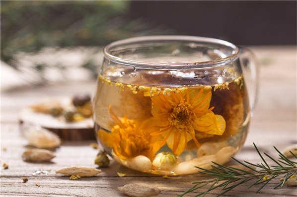茶叶寿眉与贡眉的区别