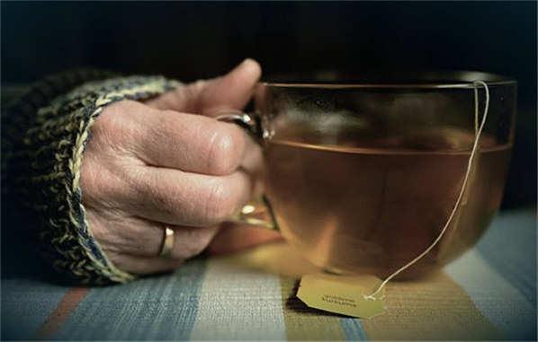 喝锡兰红茶的功效与作用