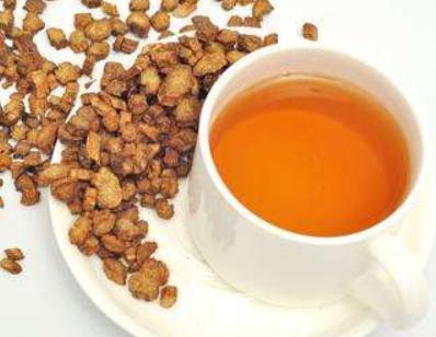 黄金牛蒡茶的功效和作用