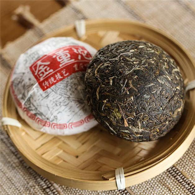 重庆沱茶的功效与作用