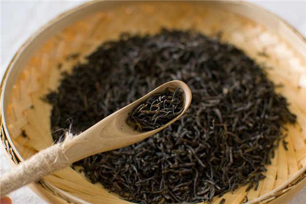 六堡茶的制作