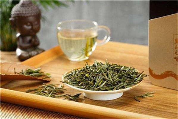喝崂山绿茶功效作用