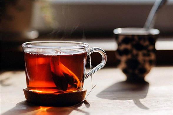 红茶正山小种的功效