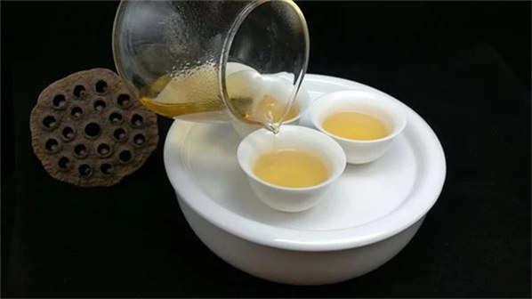 人参乌龙茶的泡法是怎样的