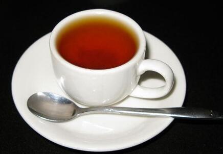 红茶的功效与禁忌及注意事项