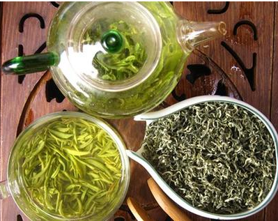 饮用西湖龙井茶的副作用有哪些
