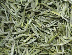 五盖山米茶