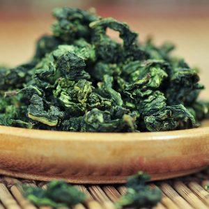 铁观音是红茶还是绿茶?