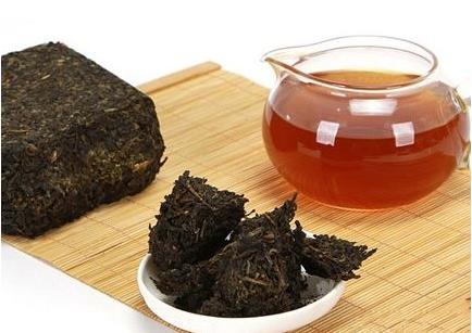 黑茶副作用
