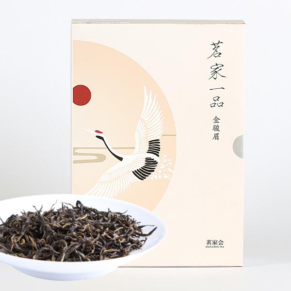 金骏眉红茶一品金骏眉(2017)