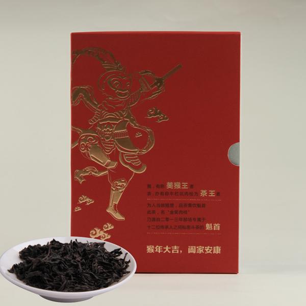 """乌龙茶""""金奖肉桂(2016)""""的泡法"""