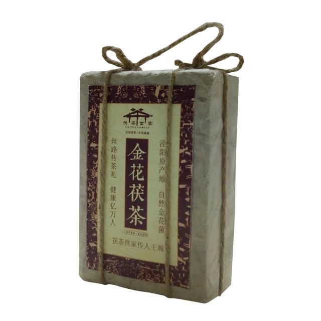 陕西茯茶品牌排名