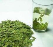 龙井茶的来历,龙井茶的由来传说