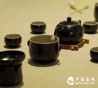 中国茶道对日本茶道发展的影响