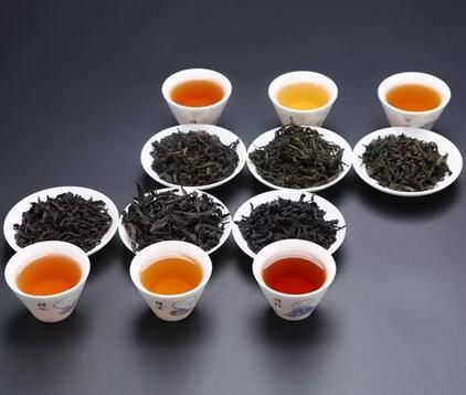 茶叶未来发展,名茶PK民茶