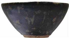 镇江宋文化地层曾出土大量黑釉茶盏