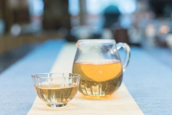 六堡茶为什么会有两种工艺?