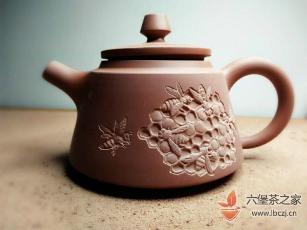 坭兴陶冲泡六堡茶好吗?怎么用坭兴陶冲泡六堡茶?