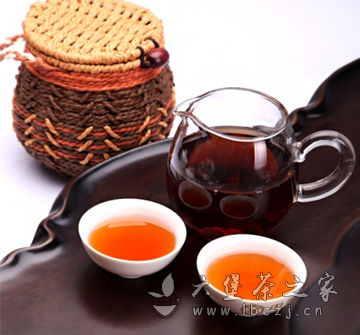 六堡茶中农家茶和茶厂茶哪个味道好一点?