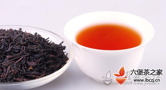 六堡茶和普洱茶哪个好喝?
