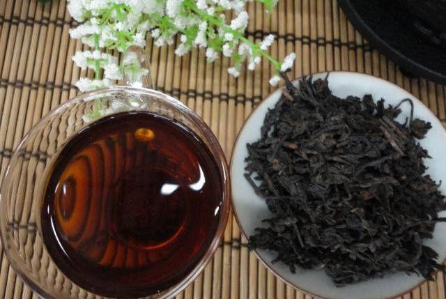 你听说过六堡茶的金花吗?什么是金花六堡茶?