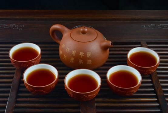 普洱、六堡茶、安化黑茶的大同与小异