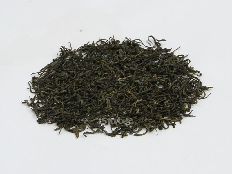 信阳毛尖绿茶冲泡方法