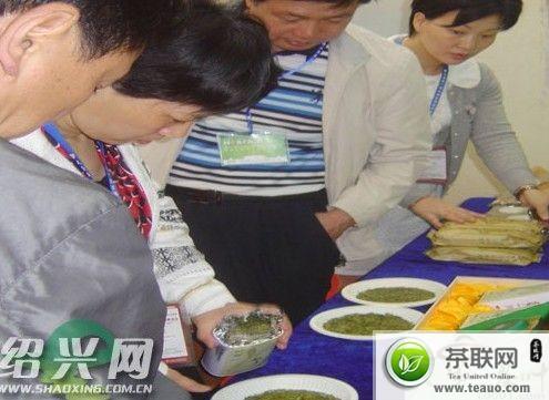"""浙江""""越乡龙井""""到西安办茶叶论坛"""