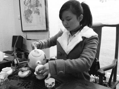 品白茶滋味论营销策略