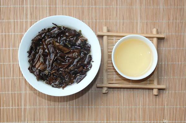 实例告诉你:福鼎白茶的抗病毒功效