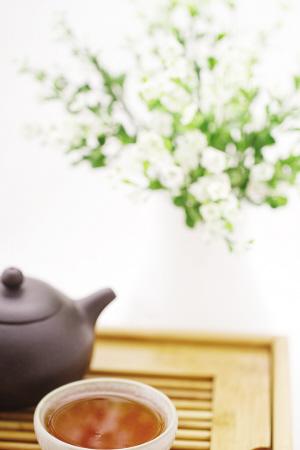 品质助推高端普洱茶受市场热捧