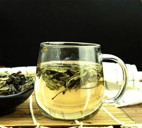 荷叶茶怎么泡呢?