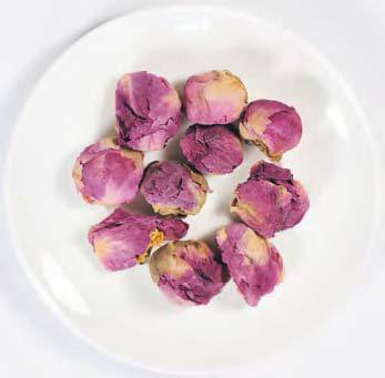 牡丹花茶祛除黄褐斑,美容养颜茶疗功效