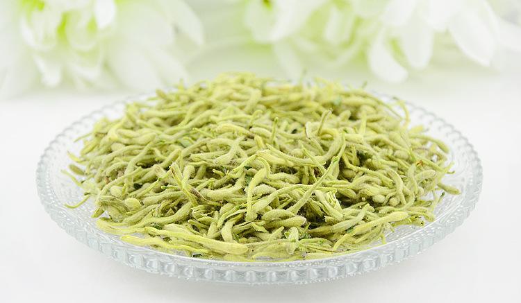 金银花茶制作工序方法