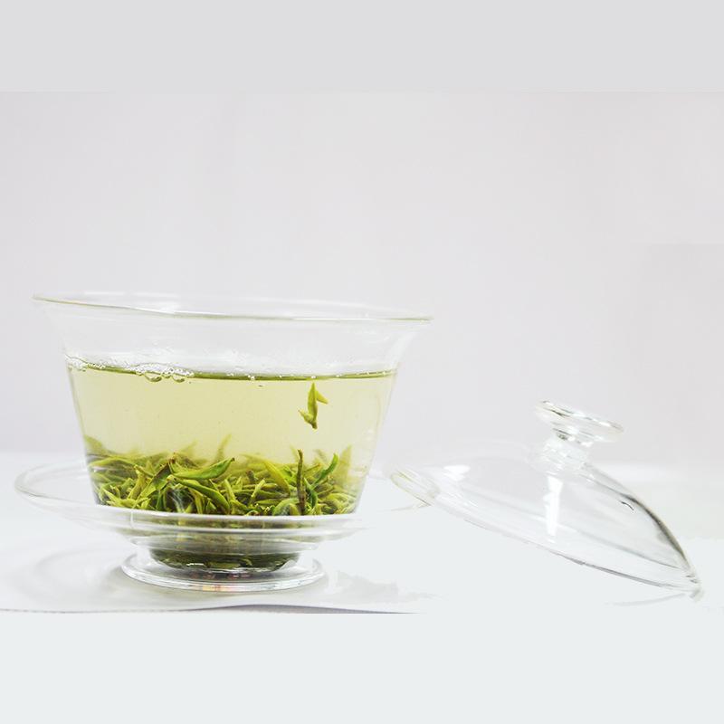 绿茶和黄茶怎么泡?