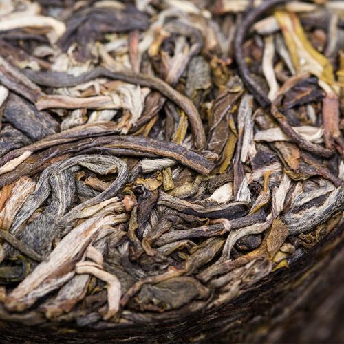 普洱茶生茶陈化的期限