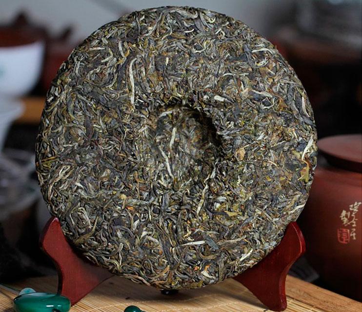 普洱茶能减肥功效介绍