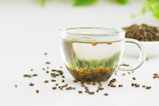 坚持饮用决明子茶既能达到减肥目的