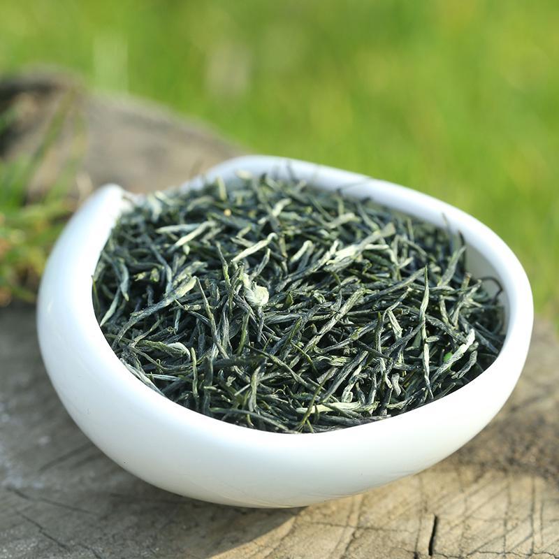信阳毛尖甘甜强度和鲜爽度是判断茶品质好坏判断方法
