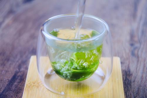 参归桑叶茶补肝养肾,补气养血疗效功能