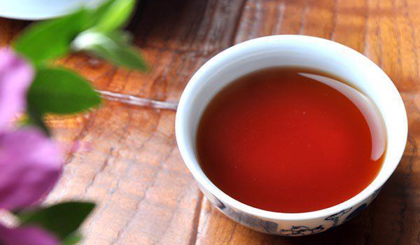 乌梅五味子茶润肺止咳、益气安眠茶疗功效
