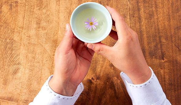 茶叶鸡蛋汤具有补气血的作用