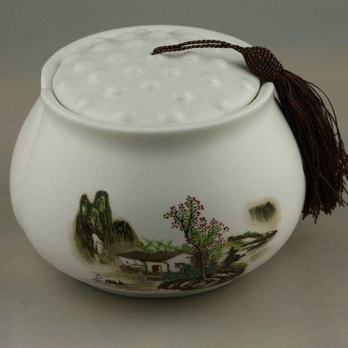 夏天茶叶保存不当易变味